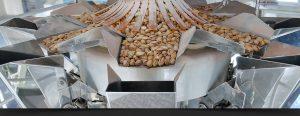 Iran packed pistachio sales