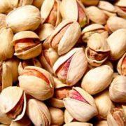 Jumbo (kalleh ghuchi) pistachio price per kg