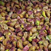 Whole kernels/ Natural Pistachio kernels