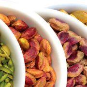 pistachio price per ton