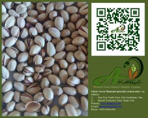 Fandoghi pistachios on sale this week