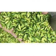 Bulk buy slivered pistachios green