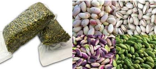 Packed and bulk buy pistachio nuts price