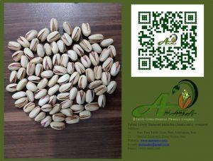 picture (2): Akbari pistachios 24-26