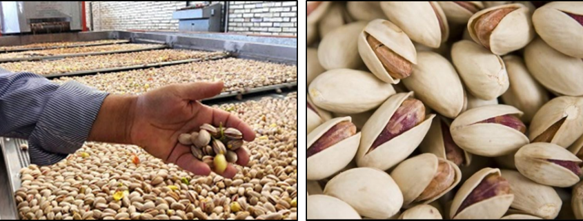pistachio nuts price per pound