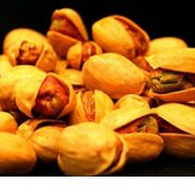 Flavored red pistachios for sale