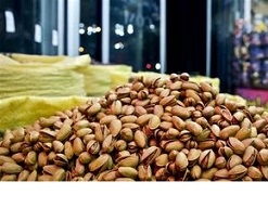 Persian pistachio price per ton 2018