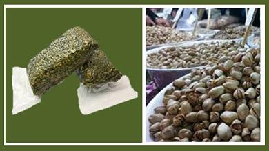 bulk buy pistachios from iran