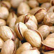 iran pistachio imports