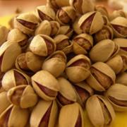 iran pistachio market