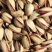 iran pistachio producer