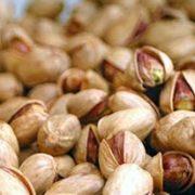 pistachio price per ton 2018