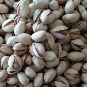 organic pistachios wholesale