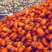 pepper red pistachio nuts for sale