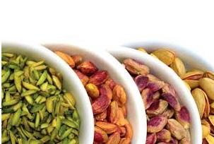 pistachio import from iran