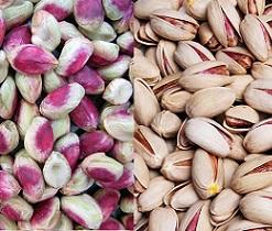 bulk pistachio price in europe
