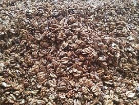 price of walnut kernels 1kg