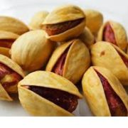 shelled roasted pistachio nuts