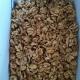 walnut kernels light halves