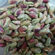 Green pistachio kernels bulk buy