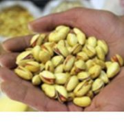 flavoured pistachio nuts