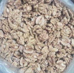 organic walnut kernels price