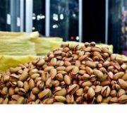 pistachio price in china