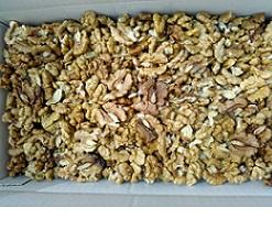 walnut kernels wholesale price per kg
