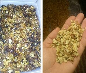 walnut kernels lowest price per kg